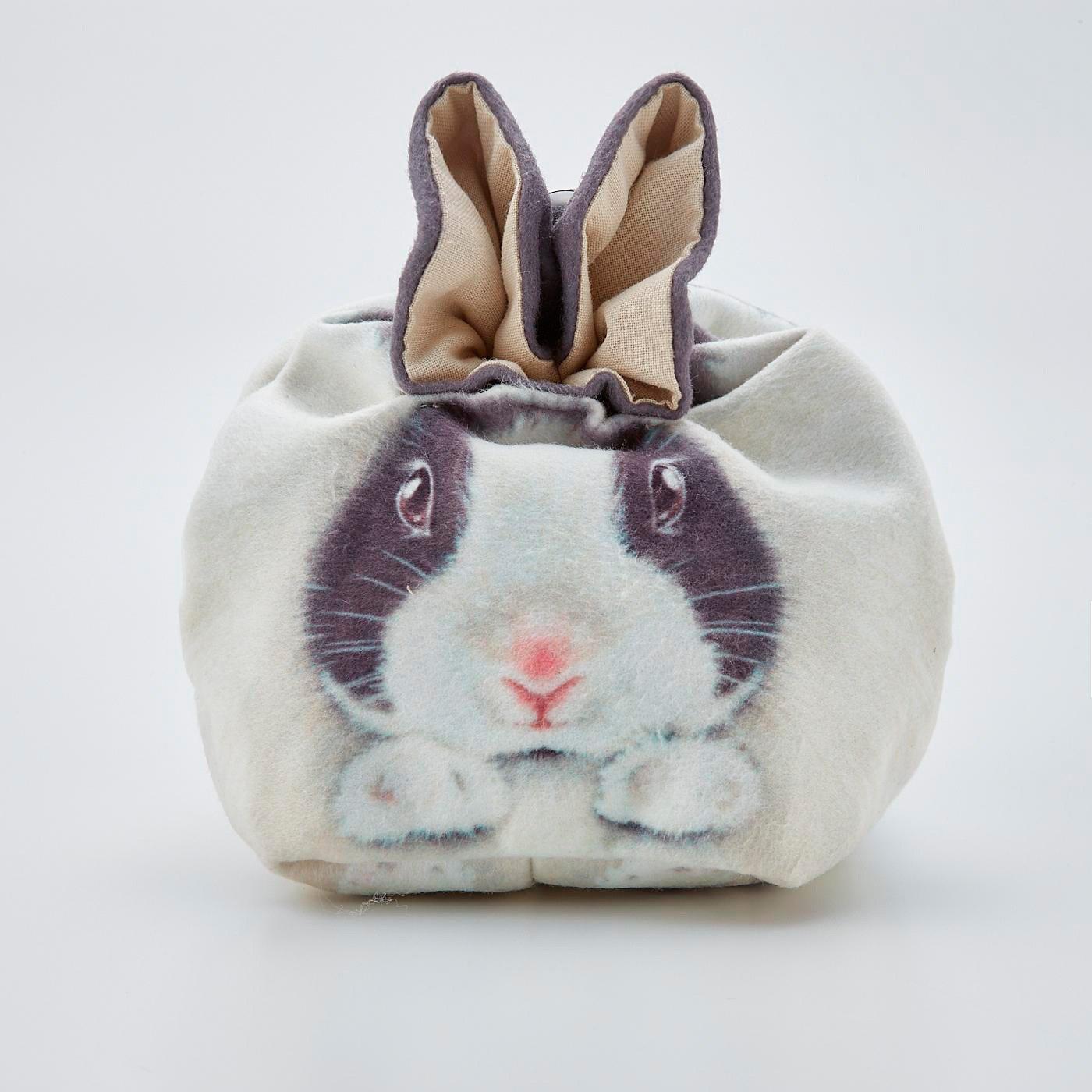 LULAN Arnés Personalizado Creativo de Conejos de Maquillaje con ...