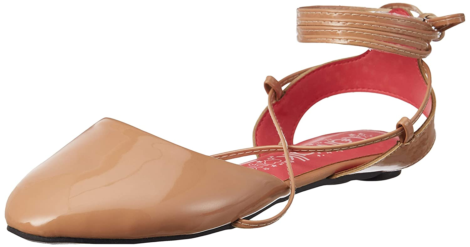 fb50278e587 Catwalk peach leather sandals for womens buy online at low prices in india  jpg 1500x790 Peach
