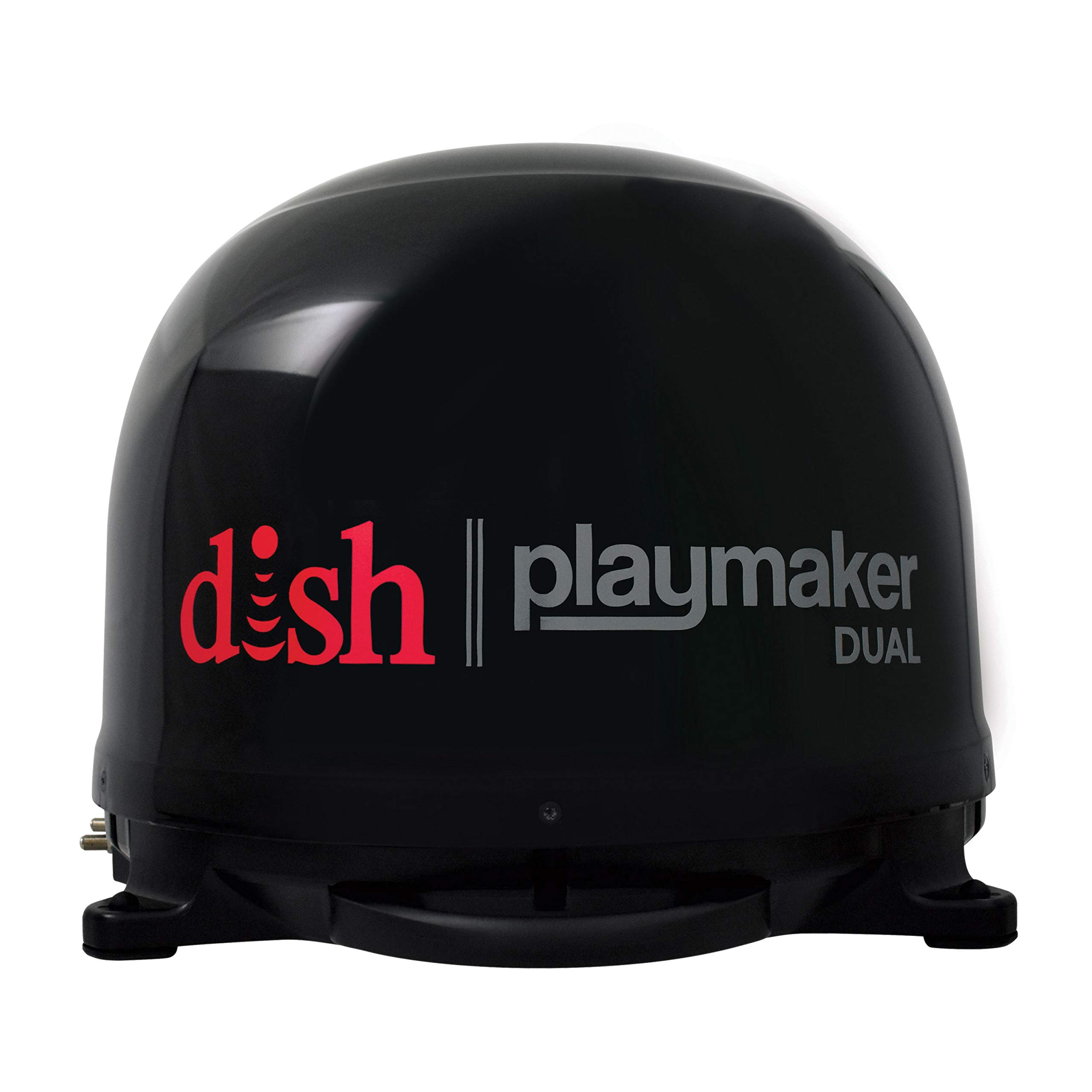 Winegard Company Black PL-8035 Dish Playmaker