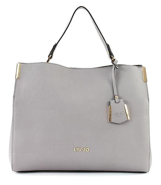 5950f80dc6b55 LIU JO A68002 E0087 Handbag Women TU  Amazon.co.uk  Shoes   Bags