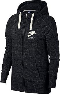 NIKE Nike W Nsw Gym Vntg Fz 883729