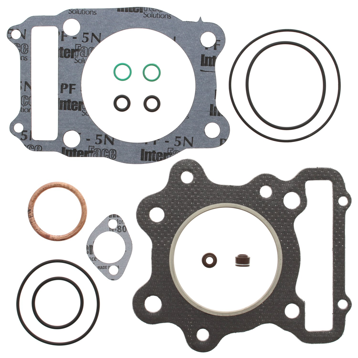 Winderosa 810802 Top End Gasket Set   B000UKF0RI