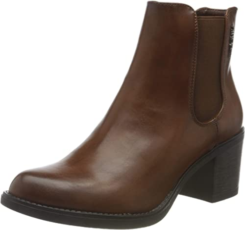 NEUF Tom Tailor Chaussures Femmes Chaussures Chelsea-boots bottes bottines bottes femmes