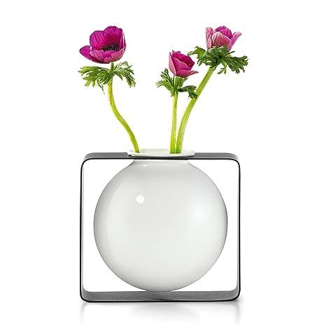 Float Vase Round Flat