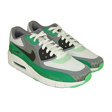 air max 90 green grey