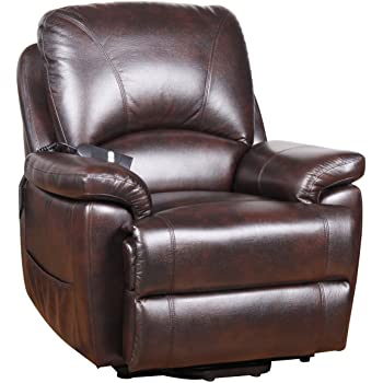 Amazon Com Serta Perfect Lift Chair Recliner Plush