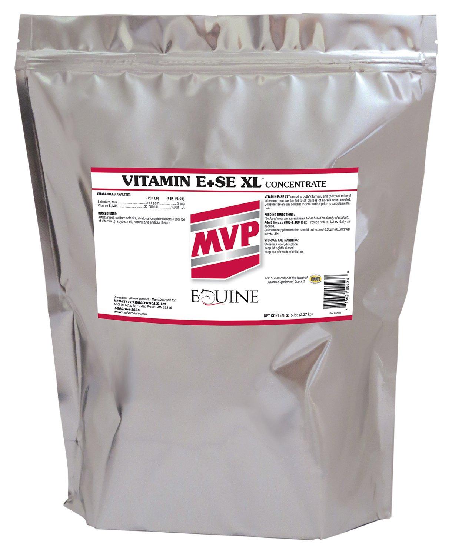 Vitamin E+SE XL (10 lb) by Med-Vet Pharmaceuticals