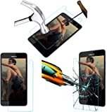 Acm Tempered Glass Screenguard For Xolo Era 4k Mobile Screen Guard Scratch Protector