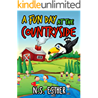 A Fun Day at  the Countryside: Children's book (Bedtime stories book series for children 5)