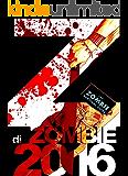 Z di Zombie 2016: Antologia a tema Zombie