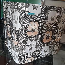 Mickey Mouse Karactermania KM-37859 Carpetas,