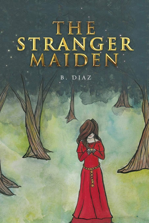 The Stranger Maiden ebook