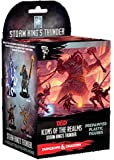 Icons of the Realms: Standard Booster 8 Count Brick - Storm King's Thunder