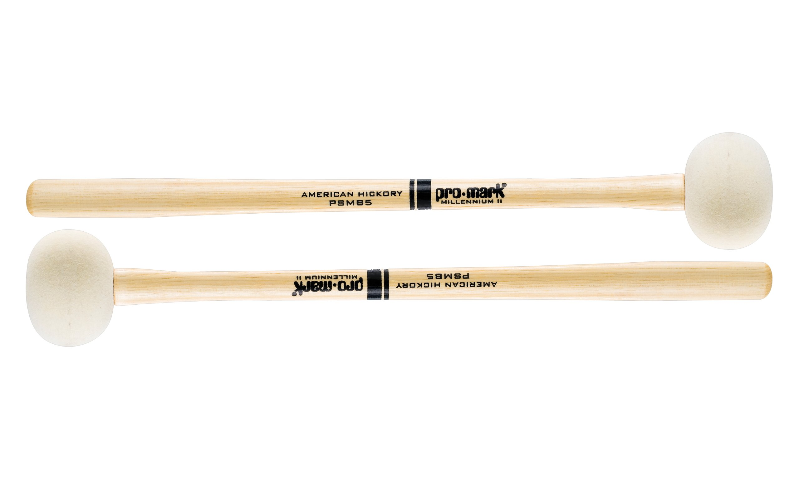 Promark PSMB5 Performer Series Bass Drum Mallet by ProMark