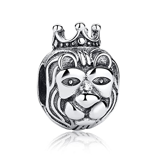 pandora bracciale re leone