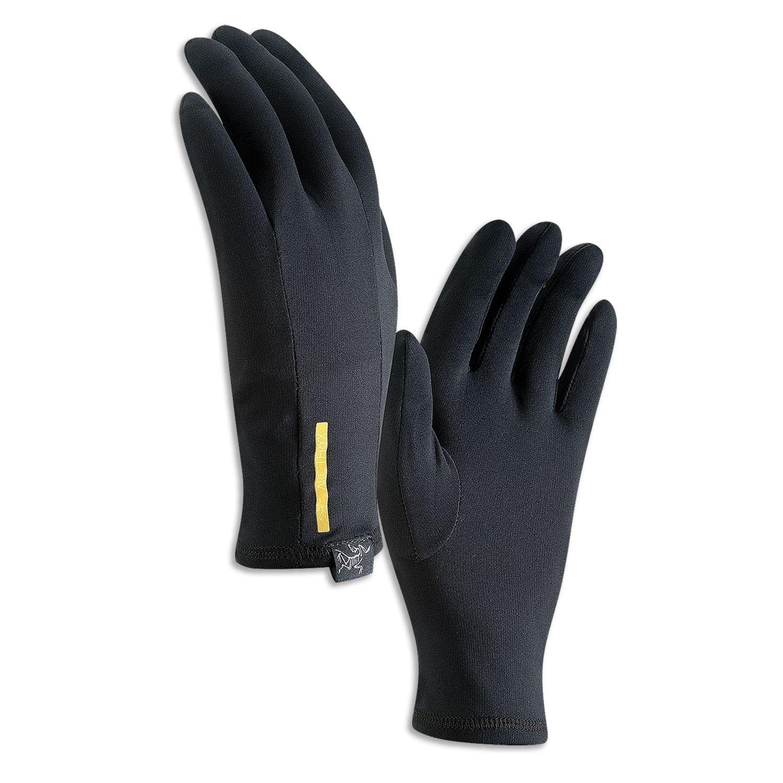 Arcteryx Phase Liner Glove B008L0MXII  ブラック M