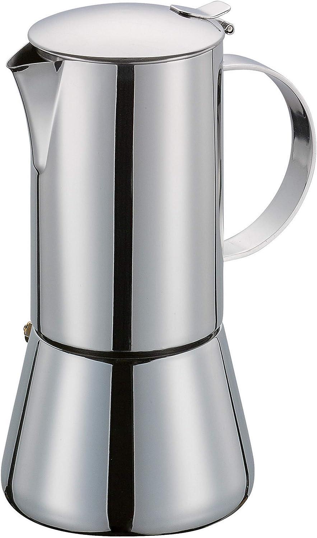 CILIO GUARNIZIONE ANELLO 2er Set per caffè espresso Fornello Per AIDA//Garde 10 tazze