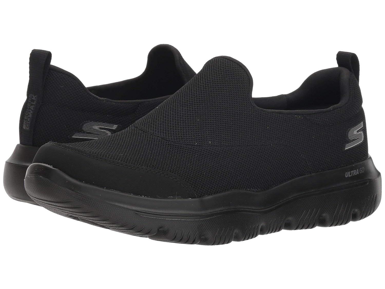 値段が激安 [スケッチャーズ] メンズスニーカーランニングシューズ靴 Go Walk Evolution Ultra 31.0 54730 Walk [並行輸入品] 31.0 B07H8DCR18 ブラック 31.0 cm D 31.0 cm D|ブラック, ヒロオグン:1f70c4eb --- a0267596.xsph.ru