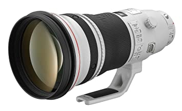 Review Canon EF 400mm f/2.8L