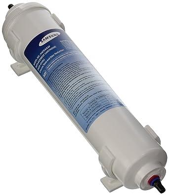 Samsung HAFEX EXP/filtro de agua externo (Samsung, fungibles) Cartucho de filtro