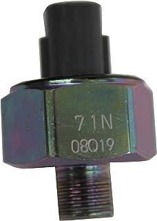 apdty 028143 engine knock sensor wiring harness pigtail connector genuine toyota 89615 12090 knock control sensor