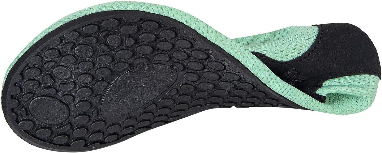 Strandschuhe Badeschuhe Schwimmen Aqua Barfu/ß Wassersport Yoga Schuhe Leicht rutschfeste f/ür Damen Herren