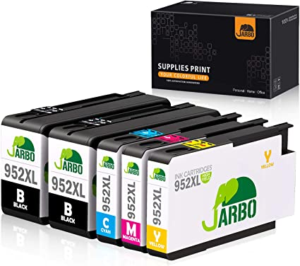 Amazon.com: JARBO - Cartuchos de tinta compatibles con HP ...