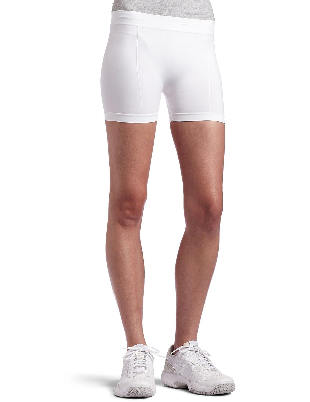 Bollé Women's Solid Panel Seamless Tennis Short 8519