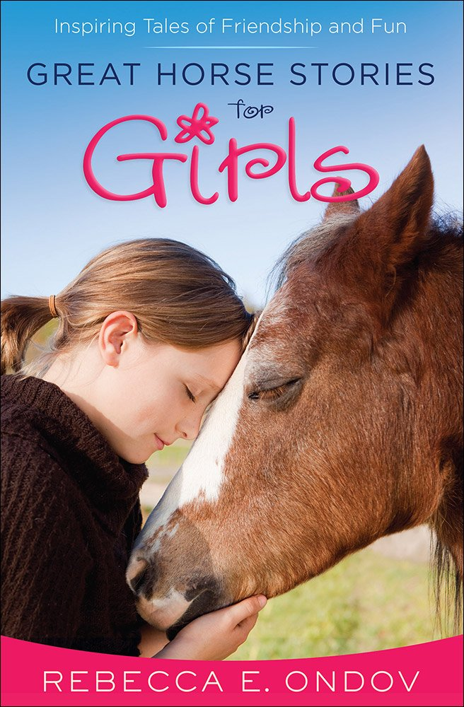 great-horse-stories-for-girls-inspiring-tales-of-friendship-and-fun