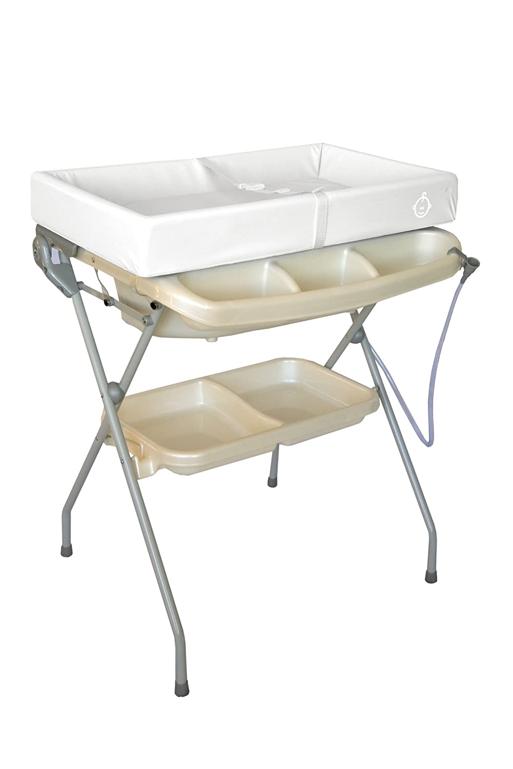Awesome Amazon.com : Baby Diego Bathinette Posh, Pearl : Baby Bathing Seats And Tubs  : Baby