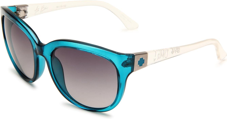 Spy - Gafas de sol - para hombre Turquesa Turquesa: Amazon ...