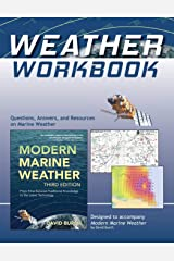 Weather Workbook: Questions, Answers, and Resources on Marine Weather Paperback
