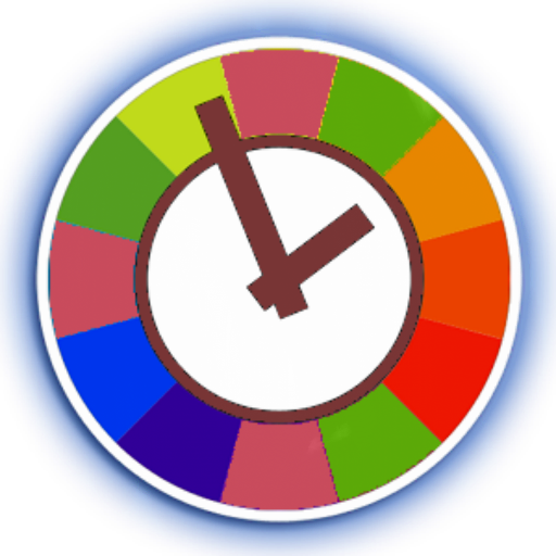 Crazy Clock: Match Colors (Match Hipster)