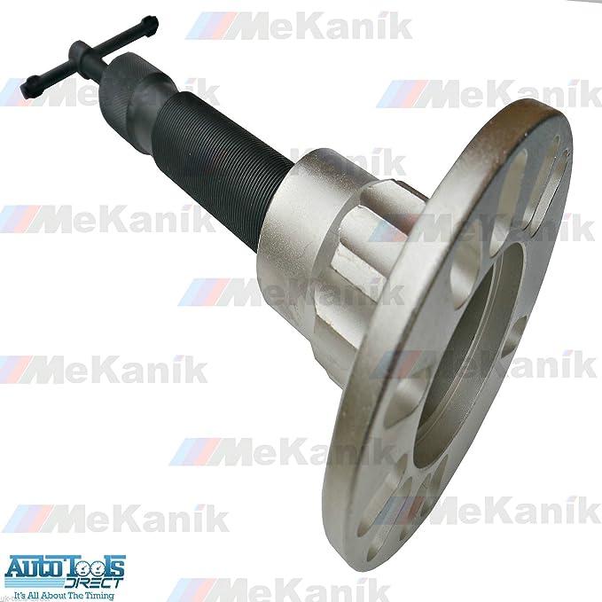 Moyeu de roue presse hydraulique extracteur pour 10/tonnes 4/et 5/boulons