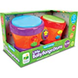 The Learning Journey 196700 Little Baby Bongo Drums