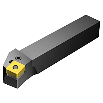 32mm Width x 32mm Height Shank CNMG 643 Insert Size External 170mm Length x 27mm Width Square Shank Sandvik Coromant PCBNL 3232P 19 Turning Insert Holder Left Hand Steel Lever Lock