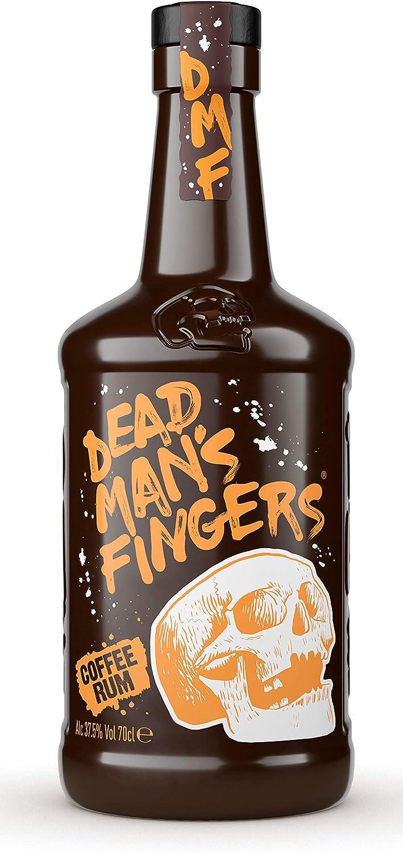 Dead Mans Finger Coffee Rum - 700 ml