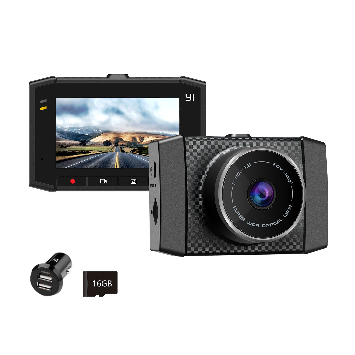 best dash cams 2018