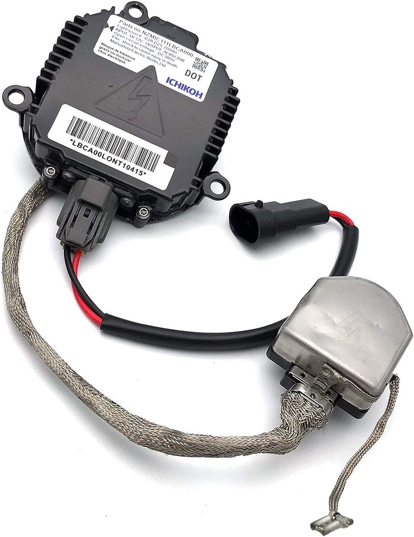GooDeal Xenon HID Ballast Igniter Control Unit for 2007-2009 Acura MDX