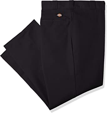 Dickies NEW Black Mens Size 48X30 Original 874 Work Pant $44