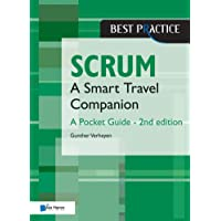 Scrum: A Pocket Guide: A Smart Travel Companion