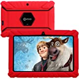 Contixo Kids Tablet V8, 7-inch HD Display, Ages 3-7, Toddler Tablet with Camera, Parental Control - Android 10, 16 GB, WiFi,