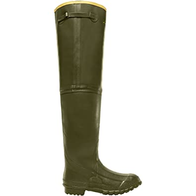 """ZXT irrigation Hip Boot 26"""" OD Green (267260)  Waterproof  Insulated Modern Comfortable Hunting Combat Boot Snow"""