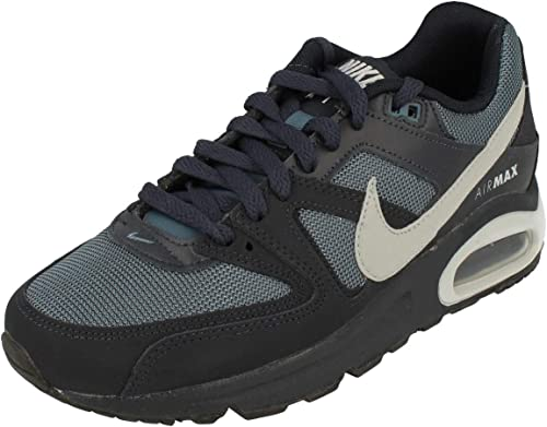 Definición acidez Alexander Graham Bell  Nike Men's Air Max Command Trainers: Amazon.co.uk: Shoes & Bags