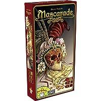 Repos Production Asmodee - MASFR01 - Jeu d'Ambiance - Mascarade