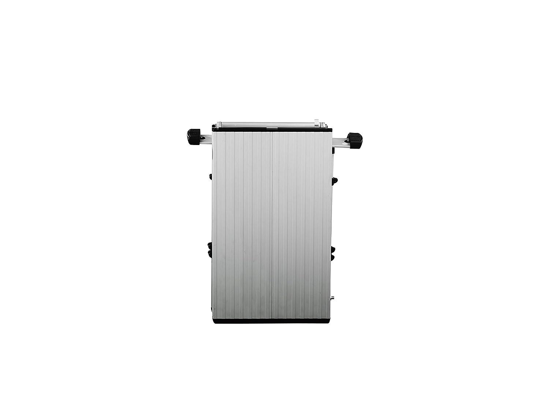 Telesteps 60630 Escalera telesc/ópica multiusos 3/m