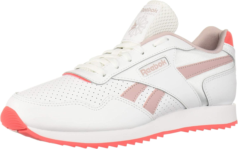 Reebok Women's Classic Harman Ripple Running Shoe