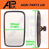 APUK Indicator Relay Unit Compatible with Massey Ferguson 133 135 145 152 158 168 230 240 250 Tractor