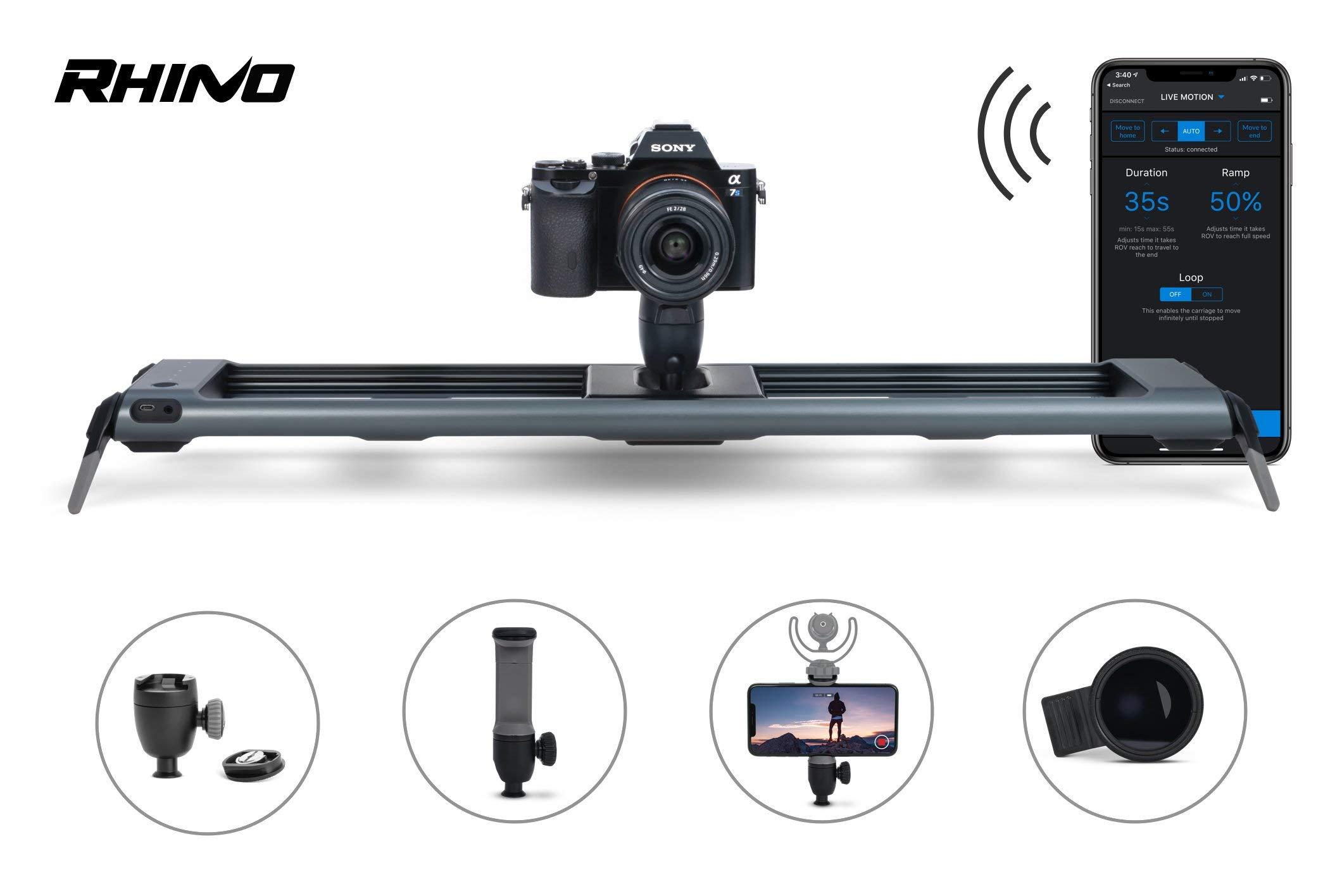 ROV PRO - Traveler 16'' by Rhino Camera Gear