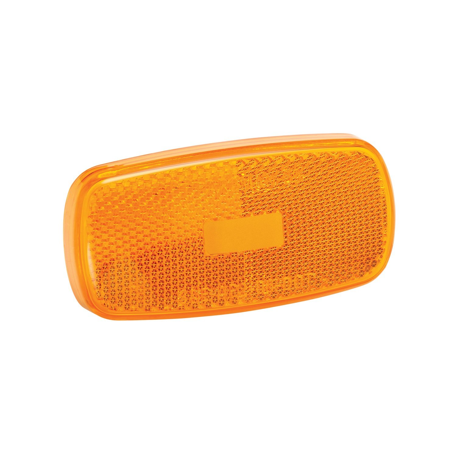 Amber Bargman 30-59-012 Clearance Light Lens